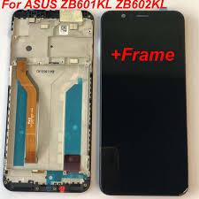 """Frame+For 5.99"""" <b>ASUS ZenFone Max Pro</b> M1 ZB601KL ZB602KL ..."""