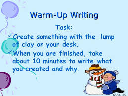 creative writing activities ks  Timmins Martelle