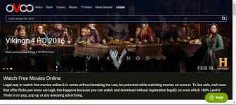 how to watch online movies out ads and other interruptions watch movies out ads ovoo interface