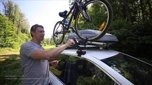 Тест-драйв багажников <b>Thule</b>. От простейшего, до дорогого ...
