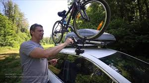 Тест-драйв багажников Thule. От простейшего, до дорогого ...