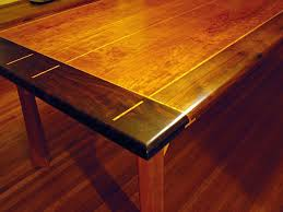 walnut cherry dining: available for order  jr dining table det available for order