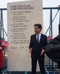Ed Miliband's Moses moment gets the internet treatment | Daily ... via Relatably.com