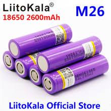 <b>Battery</b> 18650 2600mah Wholesale, Purchase, Price - Alibaba ...