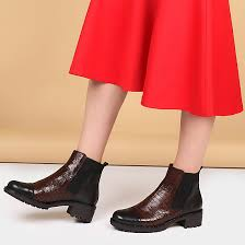 <b>Ботинки Wonders</b> E5601 brown – Испания, коричневого цвета ...