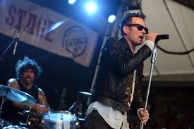 Scott Weiland Calls <b>Art of Anarchy</b> 'Scam From the Beginning ...