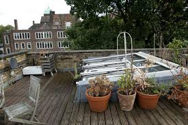 simple budget garden decking ideas duckdo architecture or other images cozy rooftop design with planters pots architectural mirrored furniture design ideas wood
