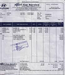 Hyundai Maintenance Schedule Hyundai I10 Era 6 Years 46000 Km And Clocking Update Now
