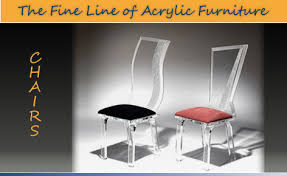 acrylic chairs cheap acrylic furniture