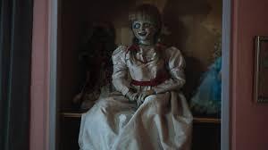 Resultado de imagen de imagenes de disfraces caseros de halloween de la muñeca diabolica anabel