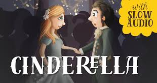 <b>Cinderella</b> - Text & Audio story | The Fable Cottage