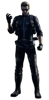 <b>Albert Wesker</b> | Resident Evil Wiki | Fandom