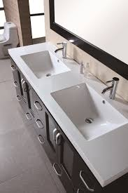 element contemporary bathroom vanity set: more views click below to enlarge