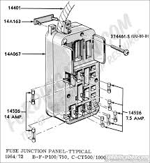 1982 ford f150 fuse box diagram 1982 ford f150 fuse box diagram 2006 F150 Fuse Box Diagram ford truck technical drawings and schematics section i 1982 ford f150 fuse box diagram fuse junction 2006 f150 fuse box diagram and names
