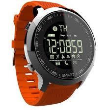 Aberdeen CTX18 <b>Waterproof Smartwatch</b> with Sleep Monitor ...