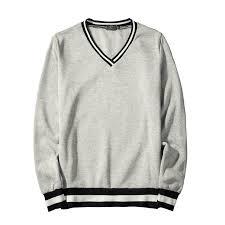 YYear <b>Mens</b> Pullover Contrast <b>Casual Stitching</b> Stylish Hoodies ...