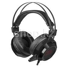<b>Гарнитура Redragon Siren 2</b>, Black – купить в интернет-магазине ...