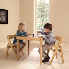 Stakmore Juvenile Indoor Furniture <b>3</b>-<b>Piece</b> Set