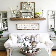 furniture living room wall: rustic wall decor idea featuring reclaimed window frames