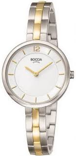 <b>Женские часы Boccia</b> Titanium 3267-02