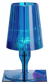 ferruccio laviani for kartell battery table lamps ferruccio laviani
