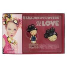 Compare Prices <b>Harajuku Lovers Love</b> By Gwen Stefani Gift Set 33 ...