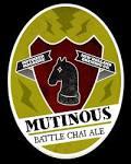 mutinous