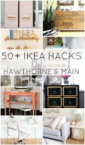 50 ikea hacks check beautiful diy ikea
