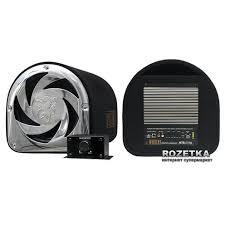 Автомобильный сабвуфер Mystery MTB-250A. Цена ... - ROZETKA