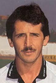 Machotes Fútbol Club: José Antonio Salguero García - 1414f