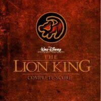 The <b>Lion</b> King: Complete Score | Король Лев вики | Fandom