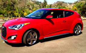 Hyundai Veloster Accessories Hyundai Veloster The Truth About Cars