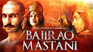 Bansali's 'Bajirao Masthani' is not bad