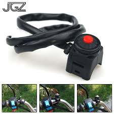 Online Shop <b>Motorcycle Universal</b> On-Off Switch Push Button <b>12V</b> ...