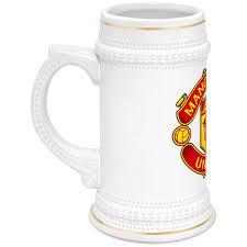 Кружка пивная <b>Манчестер Юнайтед</b> #1792880 в Москве – купить ...