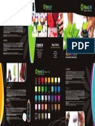 Floralife Aqua Colors Brochure | Matériaux fabriqués par l'homme ...