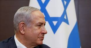 Netanyahu's plan to escape trial, in his own words: 'Time for them to ...