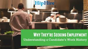 part time job interviews why they re seeking employment part time job interviews why they re seeking employment understanding a candidate s work history