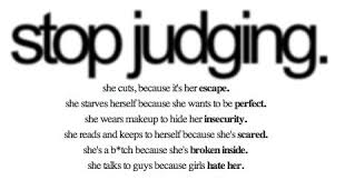 Image result for pictures of people judging