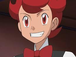 Resultado de imagem para chili pokemon manga