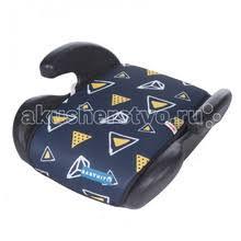 Автокресло-<b>бустер Happy Baby</b> Booster Rider, 15-36 кг, sand ...