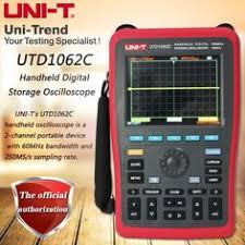 <b>Hantek DSO8202E</b> 6 in 1 <b>Digital Oscilloscope</b> 2CH 200MHz 1GSa/s ...