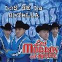 Los De la Botella album by Los Morros del Norte