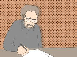 3 ways to write an apology letter to the vice principal wikihow