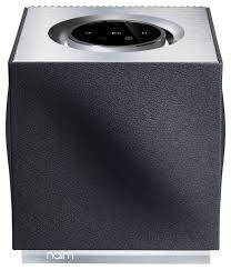 Портативная акустика <b>Naim</b> Audio <b>Mu</b>-<b>so</b> Qb — купить по ...