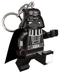 "Купить брелок-фонарик для ключей <b>LEGO</b> ""<b>Star</b> Wars. Darth Vader ..."