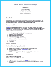 business analyst resume example ba ex  business analyst resume    banking business analyst resume example banking business analyst resume example business analyst resume example   resume examples business