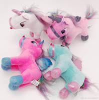 Plush <b>Unicorn</b> Horses Australia