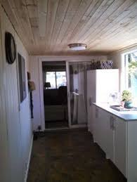 complete mobile home transformation spectacular shiplap artist creates mobile homes