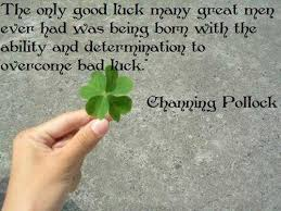 32 Marvelous Good Luck Quotes